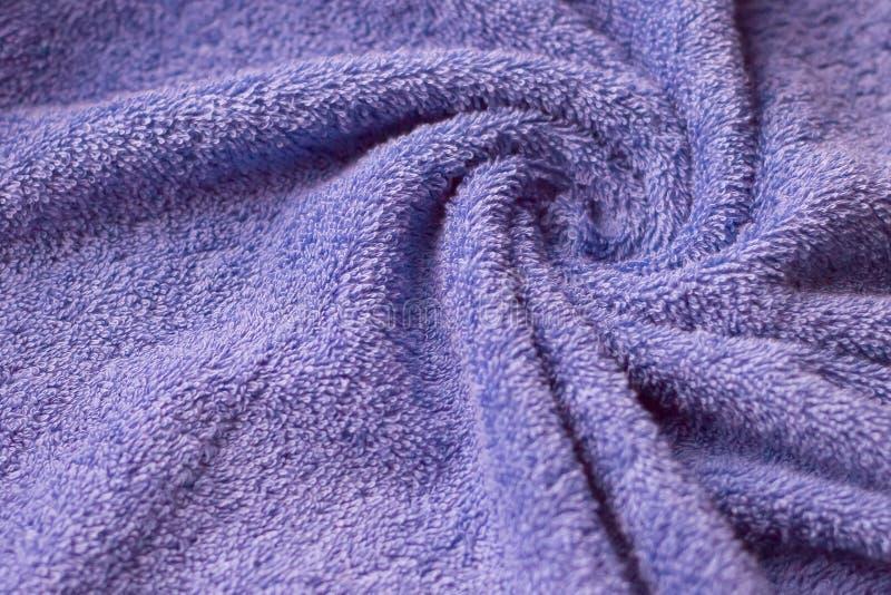 Stof van wol wordt gemaakt die royalty-vrije stock afbeeldingen