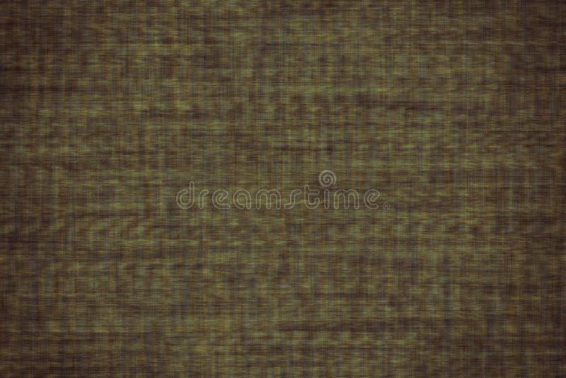 Stoffenoppervlakte voor boekdekking, het element van het linnenontwerp, geschilderde de Pantoffelkleur van het textuur grunge Bal royalty-vrije stock afbeelding