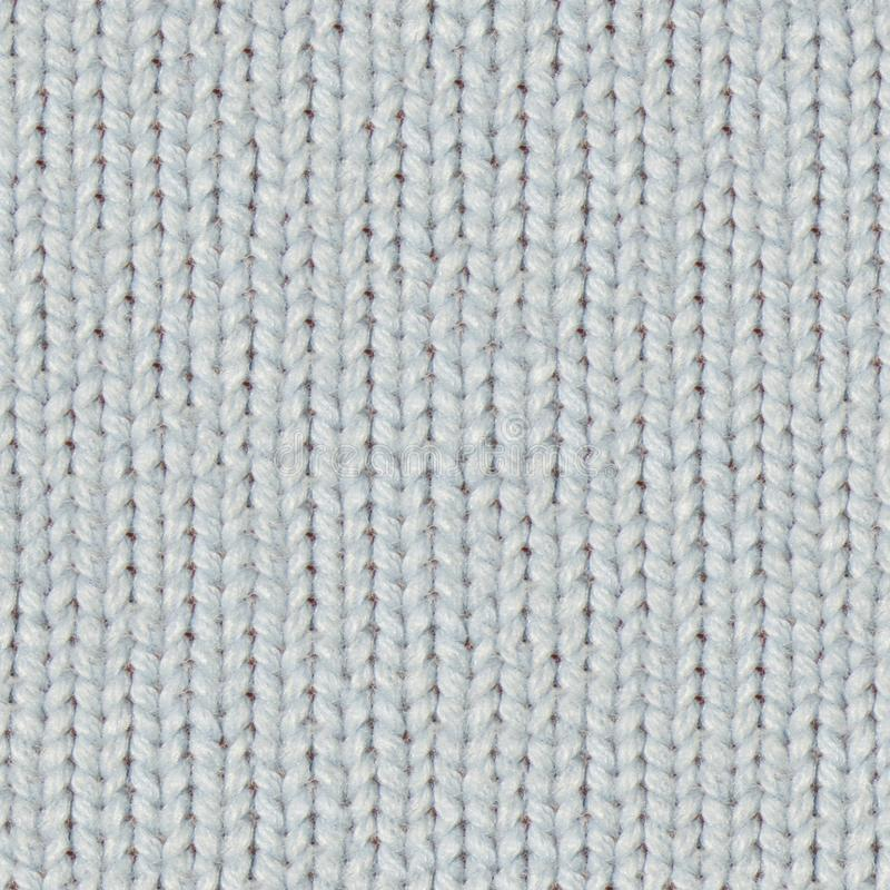 Stoffentextuur 7 diffuse naadloze kaart Licht Grey Fabric stock afbeelding