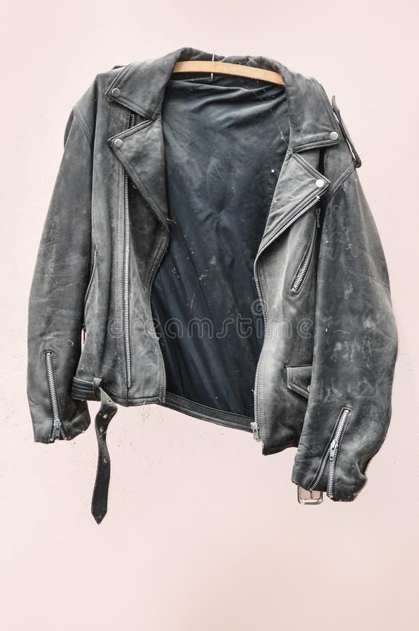 Stoffig jasje stock afbeeldingen
