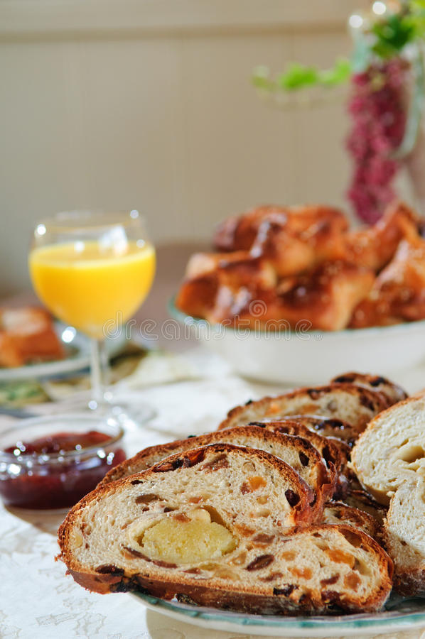 Download Stollen Royalty Free Stock Images - Image: 22570459