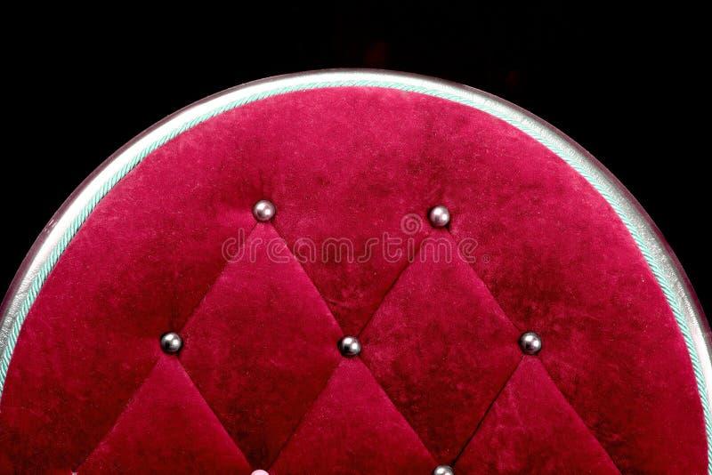 stolsfragment arkivfoton