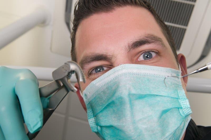 stolstandläkare s arkivfoto
