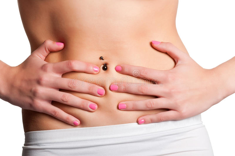 Download Stomach Ache stock image. Image of constipation, medical - 24831337