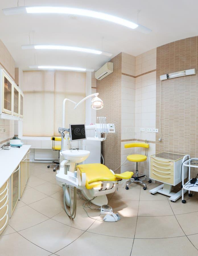 stomatologic的机柜 库存图片
