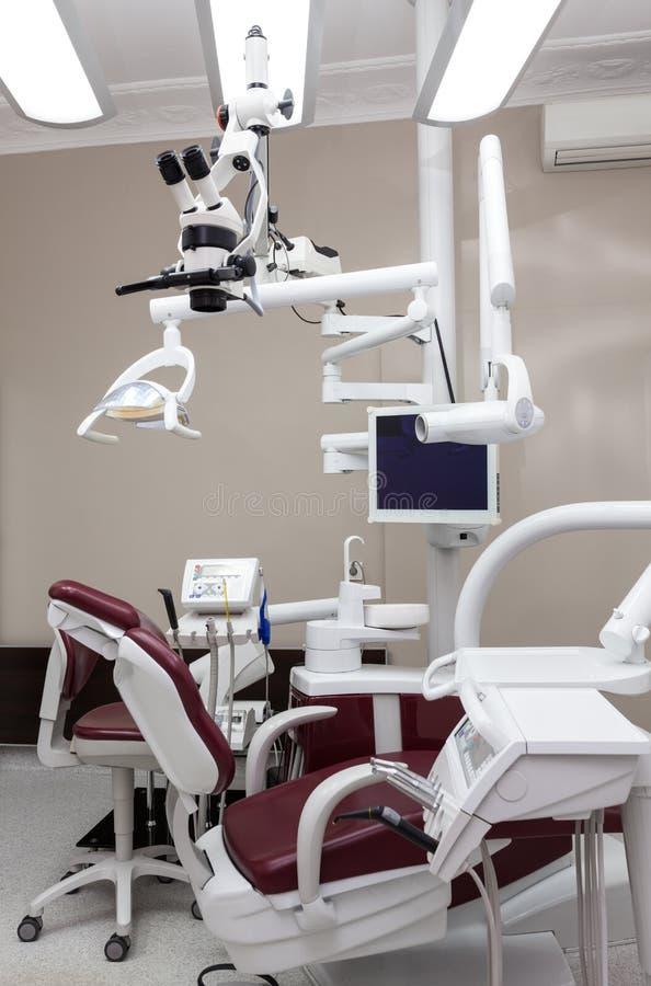 Download Stomatologic cabinet stock photo. Image of exam, hospital - 33944320
