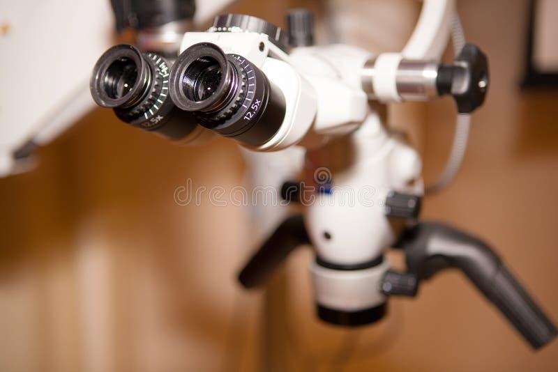 The stomatologic equipment royalty free stock photos