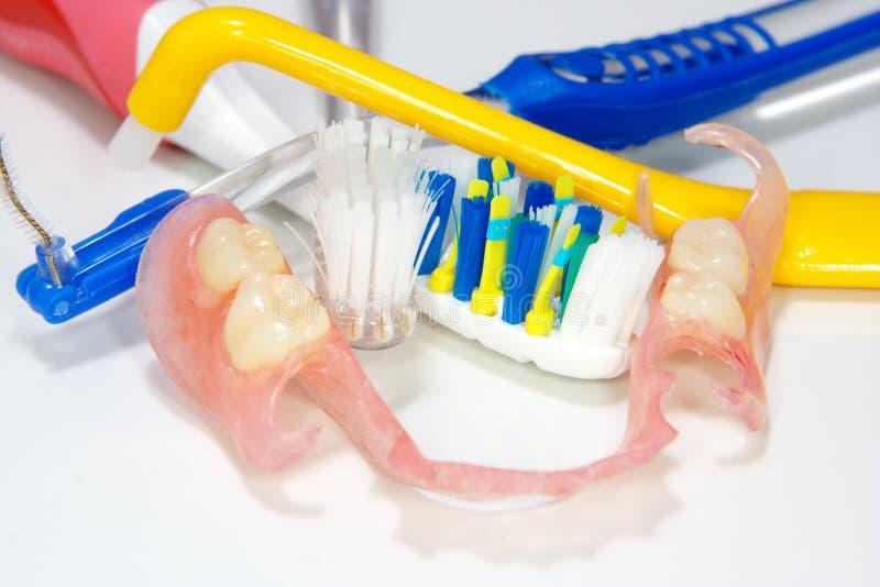 stomatologiczny zdjęcie stock