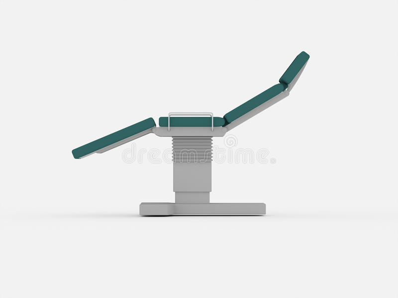 Stomatology medical chair