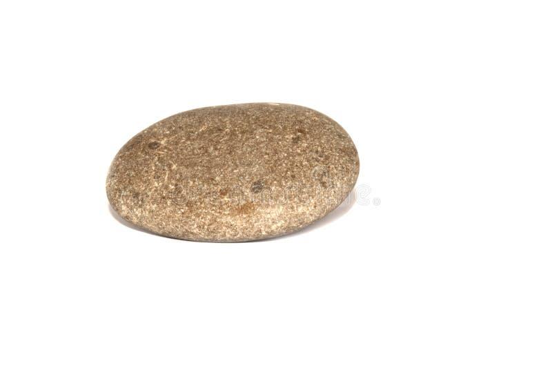 Stone από τις παραλίες της ακτής Μαύρης Θάλασσας στοκ φωτογραφία