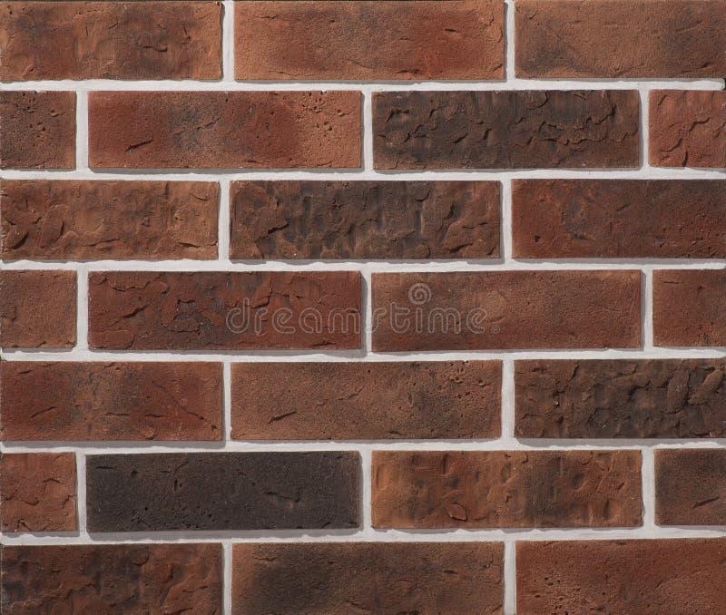 Stone και τοίχοι τεκτονικών τούβλου στοκ εικόνες