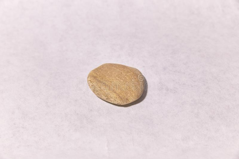 Stone στην επιφάνεια μεγάλος r r στοκ φωτογραφία