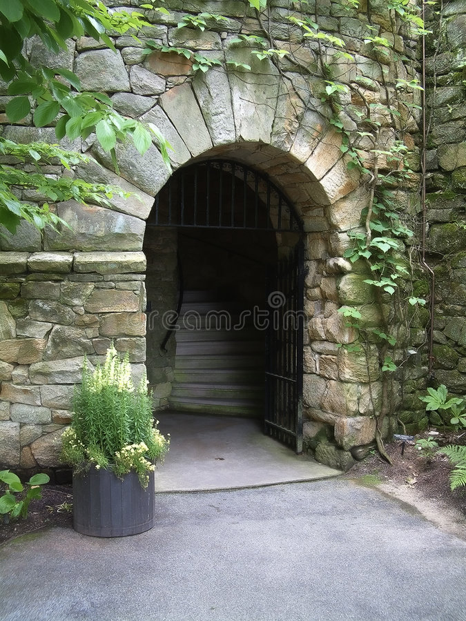 Free Stone Archway Stock Images - 22704