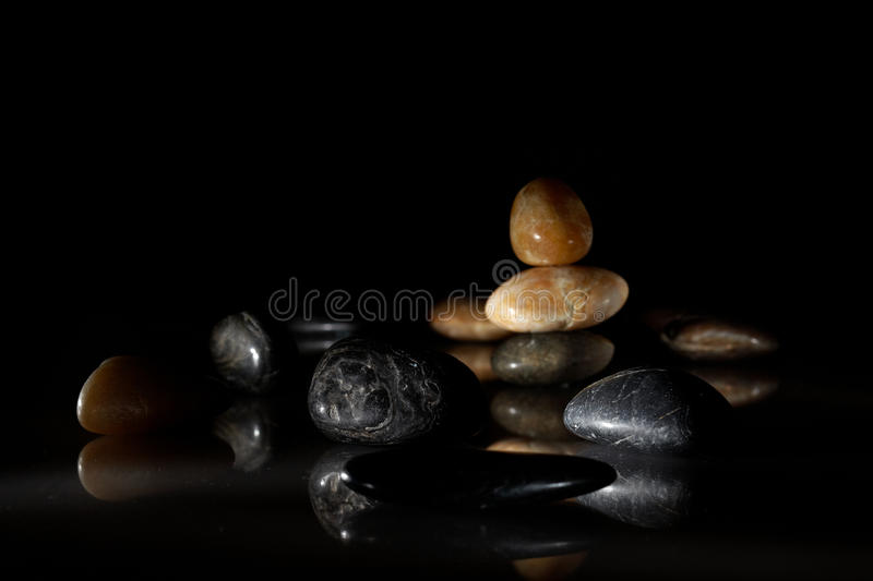 Download Stone arrangement stock photo. Image of still, abstract - 11537254