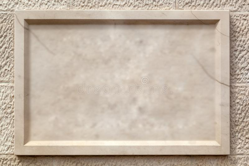 Stone as background. Shot of Stone as background royalty free stock photography