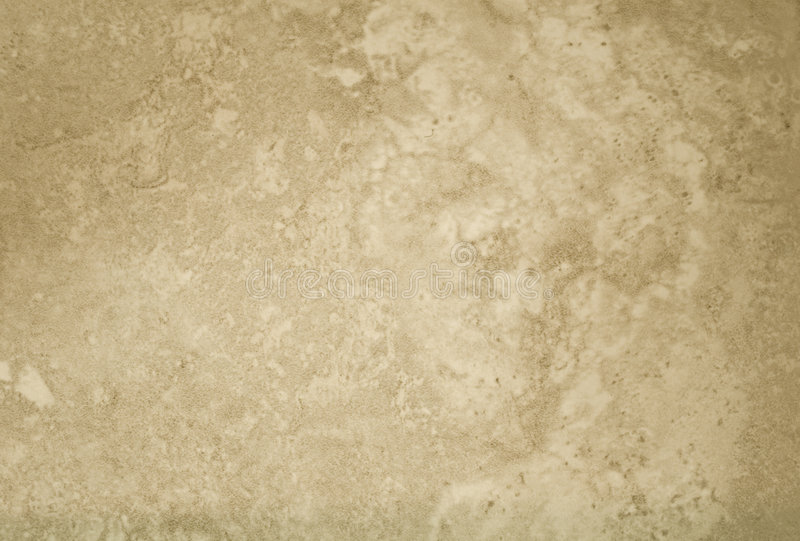 Stone Background. Neutral tan and beige abstract textured stone background stock photo