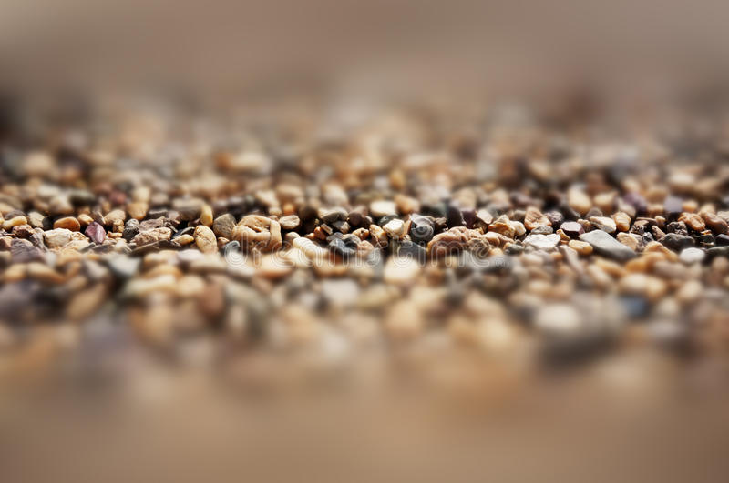 Stone background. A photo blurred background with stones stock photography