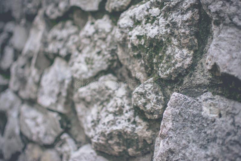 Stone background. Stone wall grunge background texture royalty free stock photos
