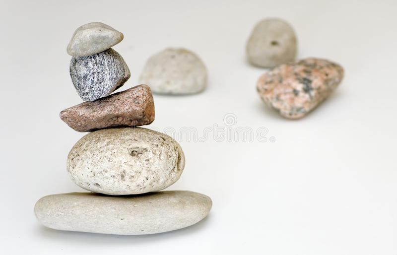 Download Stone Balance. Equilibrium Concept Stock Photo - Image: 19682844