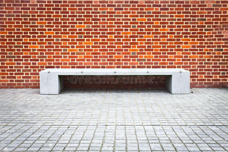 Stone Bench Stock Images