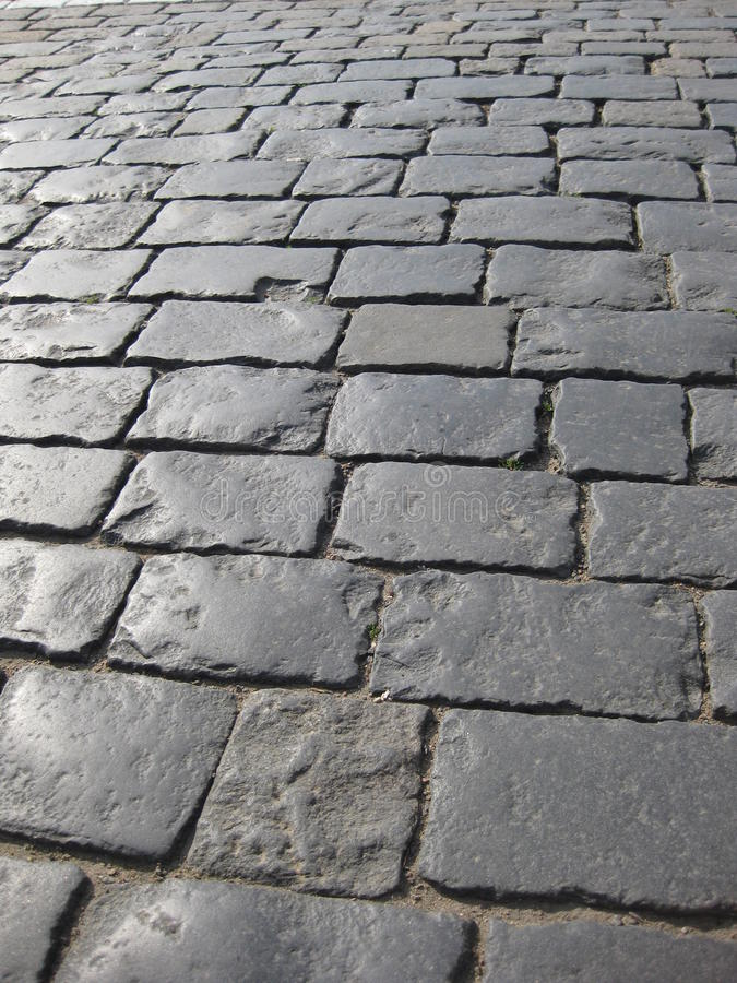 Download Stone Block In The Red Square Stock Photo - Image: 10017518