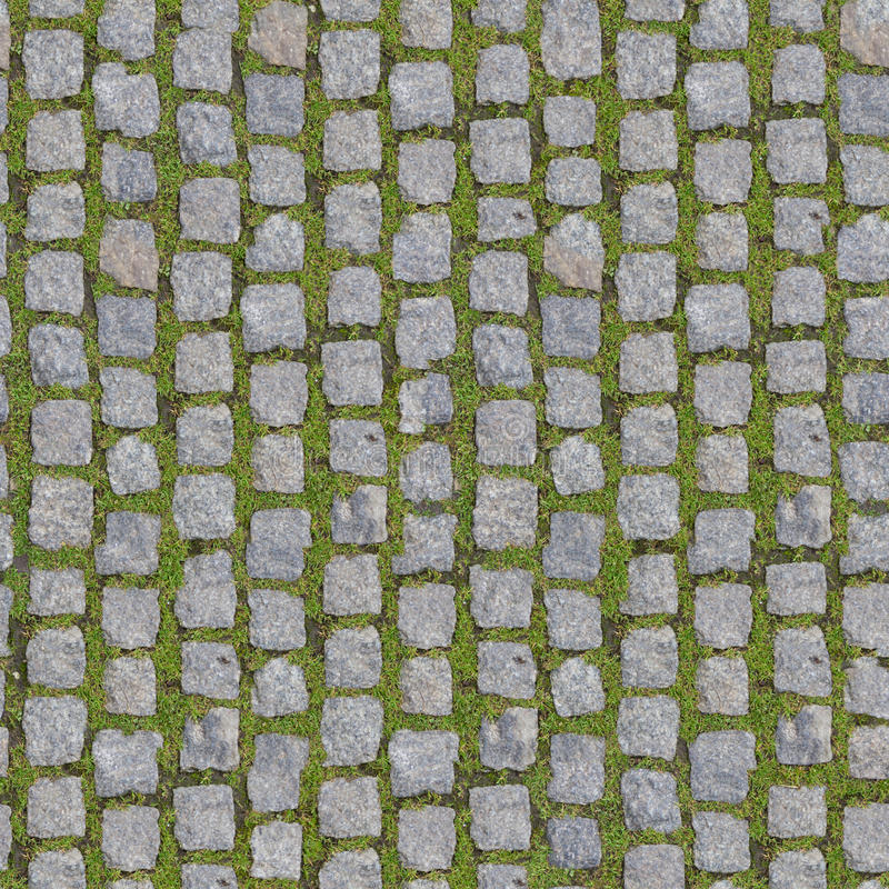 Stone Block Seamless Tileable Texture. stock photos