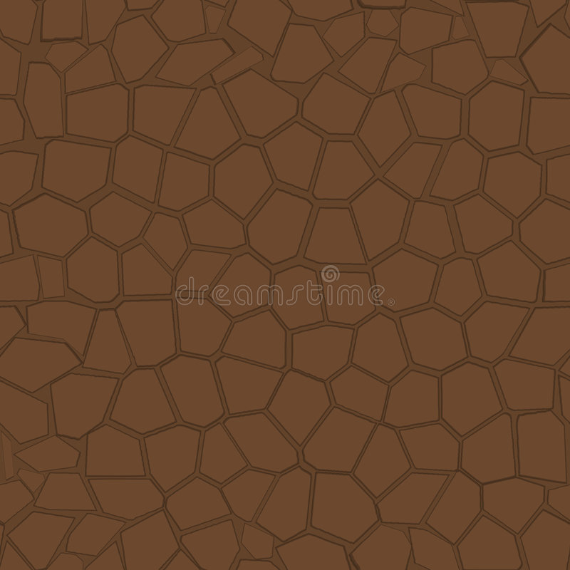 Stone blocks structure. Vector illustration vector illustration