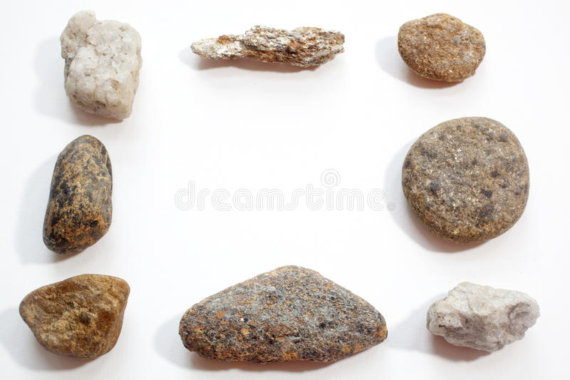 Download Stone Border stock image. Image of natural, care, decorative - 36997145