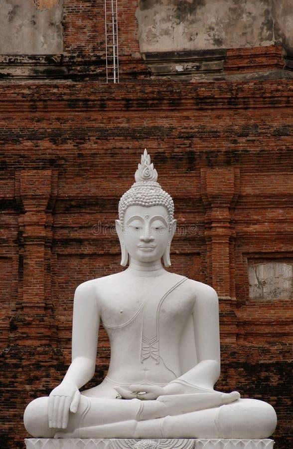 Download Stone Buddha stock photo. Image of meditation, peace, indo - 500972