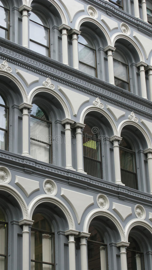 Download Stone building facade stock image. Image of outdoors - 12214099