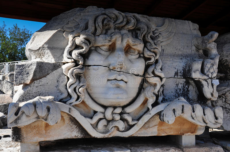 Download Stone Carved Statue stock image. Image of design, stone - 33515099