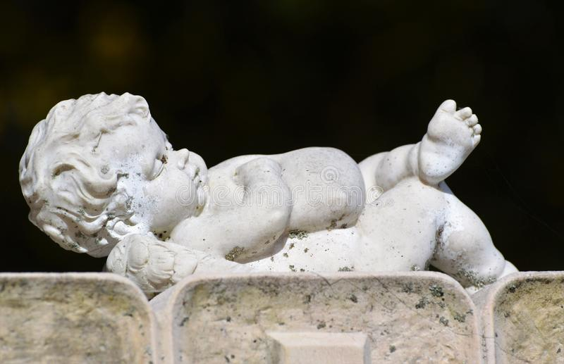 Stone Carving, Sculpture, Classical Sculpture, Statue royalty free stock photo