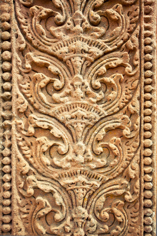 Stone carvings royalty free stock photo image