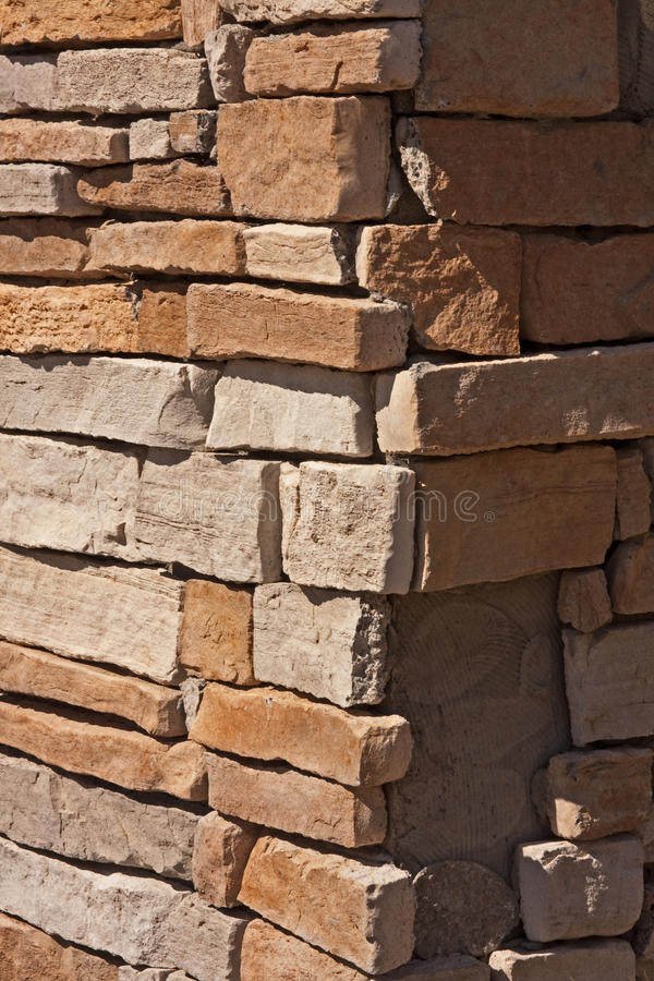 Download Stone Column stock image. Image of construction, background - 13401161