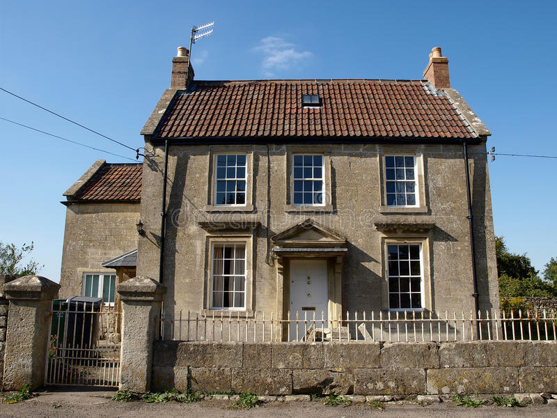 Download Stone Cottage Stock Images - Image: 12279604