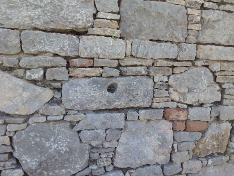 Stone Design stock image