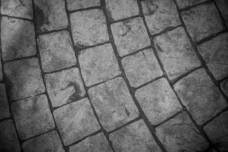 Stone floor background royalty free stock image