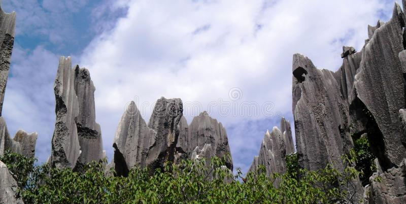 Download Stone forest stock photo. Image of mountains, sight, mount - 17258420