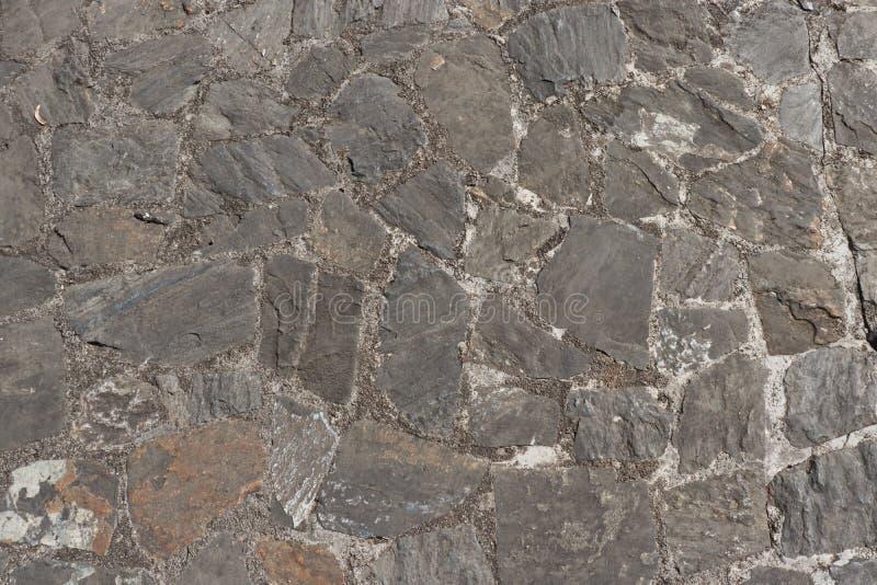 Stone ground texture royalty free stock image