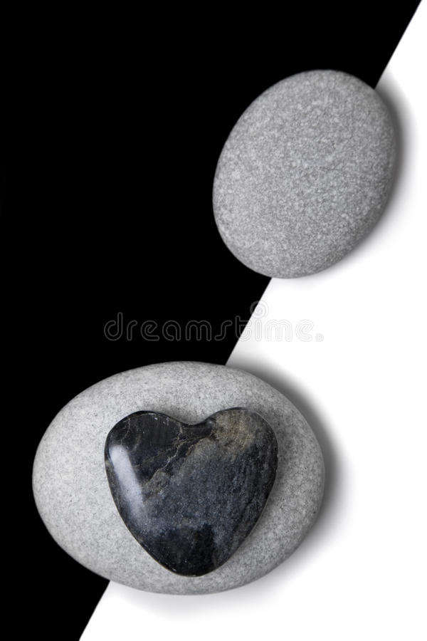 Download Stone Heart Art stock photo. Image of alternative, relaxation - 11031196