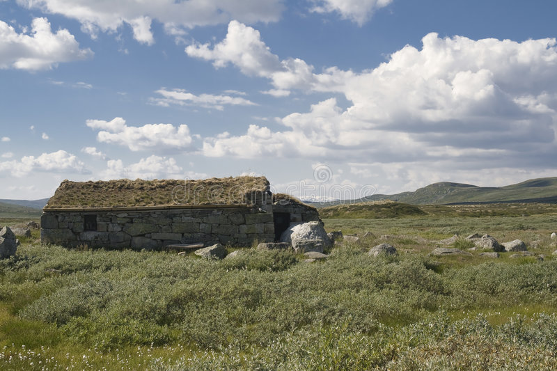 Download Stone House Stock Photography - Image: 5961062