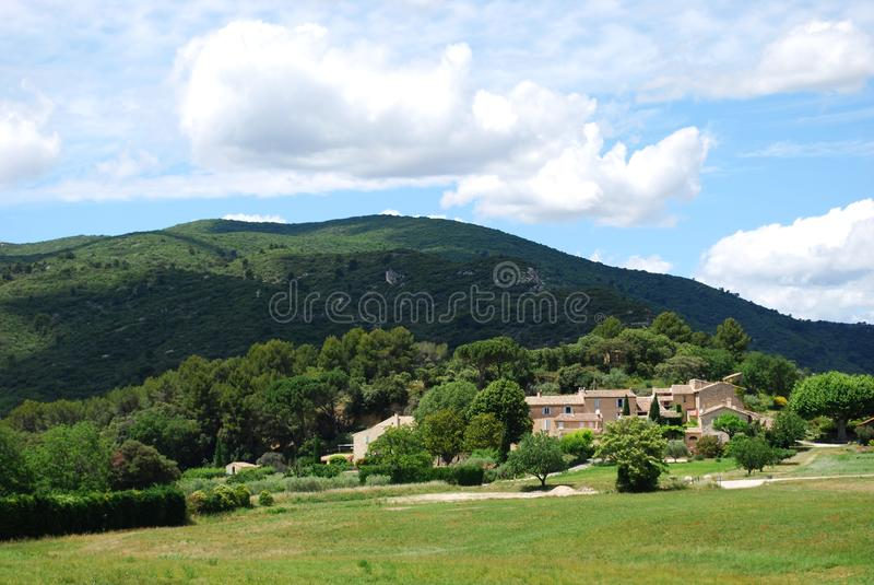 Download Stone Houses In Countryside Stock Image - Image of plant, countryside: 29606205