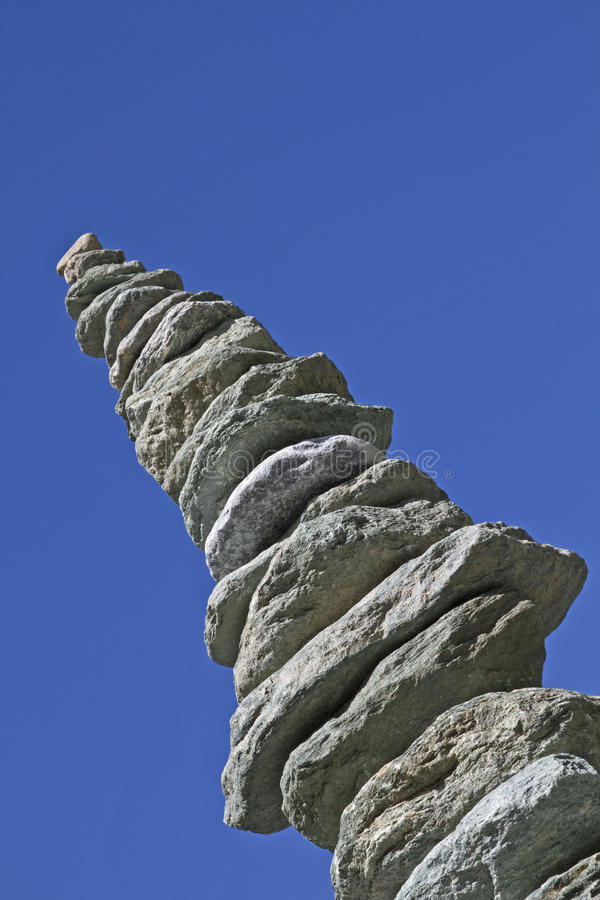 Download Stone Man Royalty Free Stock Images - Image: 20986699
