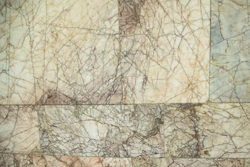 Stone natural abstract background pattern. White marble surface texture background stock photos