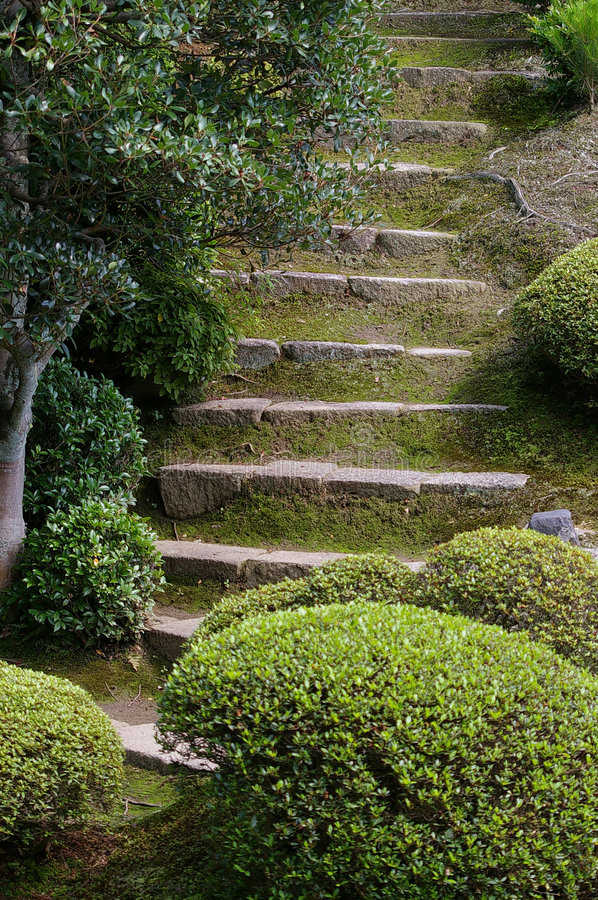 Download Stone Path Stock Images - Image: 251144