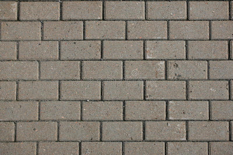 Download A stone pavement stock image. Image of cotta, outdoor - 26533189