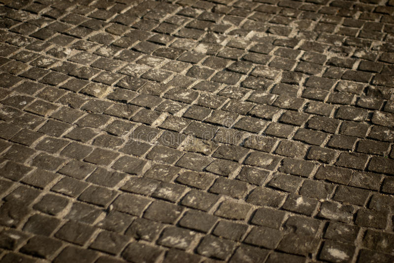 Download Stone pavement stock image. Image of stone, gray, outdoors - 27155219