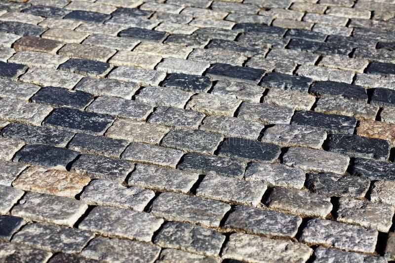 Download Stone pavement stock image. Image of pavement, causeway - 27980177