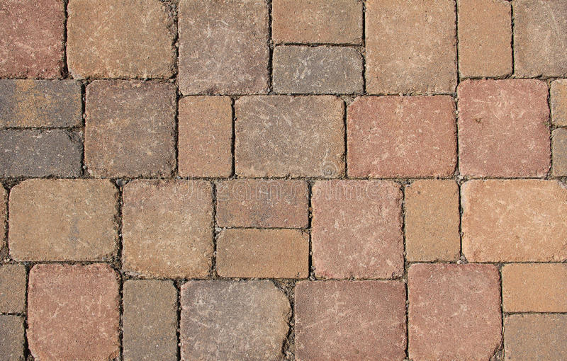 Download Stone Pavement, Background Of Red Granite Blocks Stock Image - Image: 36679465