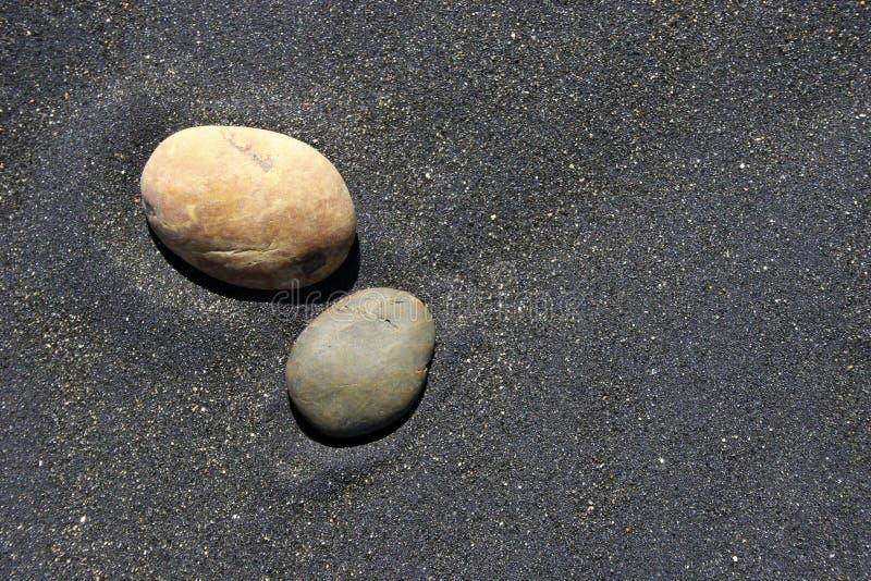 stone piasku. zdjęcia royalty free